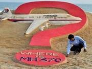 Empresa estadounidense concluye sin éxito búsqueda del vuelo MH370