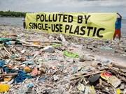 Organizaciones internacionales en Vietnam se unen en lucha contra contaminación por plástico
