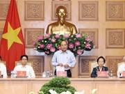 Mejoran la capacidad docente es crucial para las reformas educativas, afirma Premier vietnamita