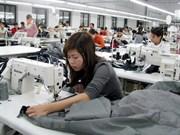 Más de mil nuevas empresas establecidas en mayo en Vietnam