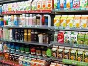 Sector de alimentos y bebidas de Vietnam con potencialidades de desarrollo