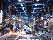 Industrias clave de Hanoi disfrutan de buen crecimiento
