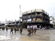 Senado Filipinas aprueba Ley Básica con el fin de terminar actividades separatistas
