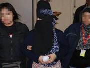 Malasia detiene 15 sospechosos vinculados con el terrorismo