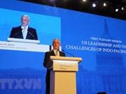Diálogo Shangri- La: Estados Unidos preocupa por actividades de China en Mar del Este