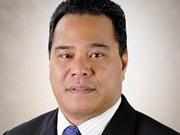 Vocero del Congreso de Micronesia visitará Vietnam