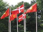 Vietnam felicita a Dinamarca por su Día Nacional