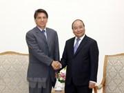 Premier de Vietnam aboga por estrechar lazos con Grecia