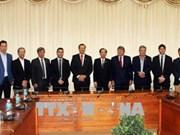 Ciudad Ho Chi Minh fortalece cooperación con provincias argentinas