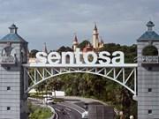 Centro turístico de Singapur podría acoger reunión entre EE.UU. y Corea de Norte