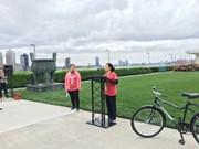 Vietnam llama en ONU al uso de bicicleta para desarrollo sostenible