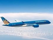 Vietnam Airlines aumentará vuelos durante el verano