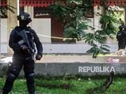 Fuentes civiles ayudan a estropear complot de ataque con bombas en Indonesia