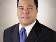 Vocero del Congreso de Micronesia inicia visita oficial a Vietnam