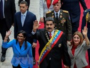 Reiteran en Vietnam apoyo a Venezuela