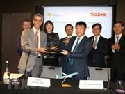 Intensifican cooperación Vietnam Airlines y Sabre