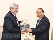 Vietnam y República Checa promueven cooperación en nuevos sectores