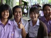 Tailandia incluirá temas de educación sexual en exámenes para prevenir embarazo adolescente
