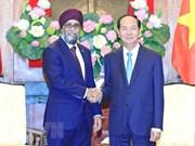 Canadá aspira a fortalecer cooperación con Vietnam en defensa, afirma ministro