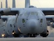 Indonesia compra aviones militares a Estados Unidos