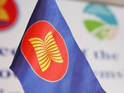  Vietnam acogerá XXV Reunión de Ministros de Transporte de la ASEAN