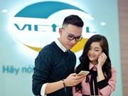 Servicio de películas de empresa vietnamita Viettel prevé ingresar 50 millones de dólares