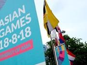 Indonesia ajustará horario laboral durante Juegos Asiáticos 2018