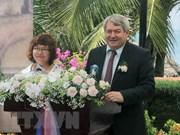 República Checa inaugura consulado honorario en ciudad norvietnamita