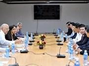 Resalta Cuba labores de comités y consejos populares de Vietnam