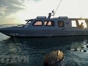 Indonesia impulsa la lucha contra transporte ilegal de armas por vía marítima