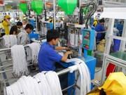 Leve descenso de nuevas empresas asentadas en Vietnam en mayo