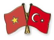 Nexos Vietnam-Turquía en los últimos 40 años, base para profundizar cooperación bilateral