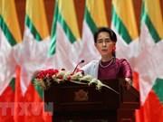 Myanmar celebra reunión urgente sobre seguridad nacional