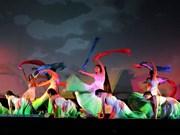 """Brilla """"Alma Vietnam"""" en céntrico teatro habanero"""