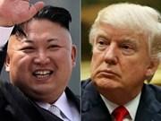 Kim Jong-un llegará mañana a Singapur