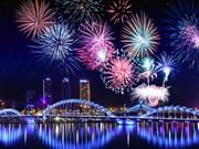 Festival internacional de fuegos artificiales en Da Nang promete espectáculos impresionantes