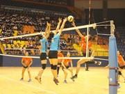 Arranca en Vietnam Copa Asiática de Voleibol sub-19 femenina