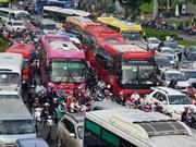 Aerolínea de Vietnam advierte sobre congestión del tránsito cerca del aeropuerto Tan Son Nhat