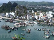 Provincia vietnamita de Quang Ninh llama a la población a mantenerse alerta frente a provocaciones