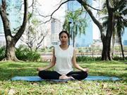 Celebrarán en Vietnam Día Internacional del Yoga