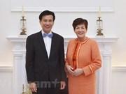 Nueva Zelanda saluda contribución de Vietnam a organizaciones multilaterales