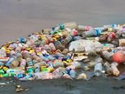 Estados Unidos ayuda a provincia vietnamita en reciclaje de residuos