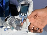 Advierten en Vietnam sobre creciente riesgo de hipertensión arterial y diabetes