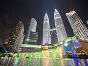 Moody's mantiene estimación de deuda pública de Malasia en 50,8 por ciento del PIB