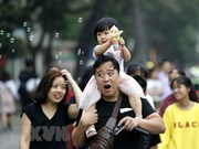 UNICEF lanza sitio web sobre habilidades de los padres para el cuidado de sus hijos