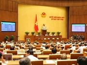 Parlamento de Vietnam aprueba enmiendas a Ley de Deportes