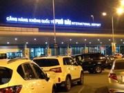 Planean ampliar aeropuerto internacional en provincia centrovietnamita de Thua Thien-Hue