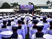 Estados Unidos y Tailandia realizan ejercicio militar conjunto CARAT