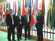 Camboya elegida como miembro del Consejo Económico y Social de la ONU