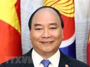 Premier vietnamita viaja a Tailandia para asistir a reuniones de ACMECS y CLMV
